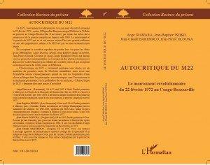 Autocritique du M22 : Conférence-Débat du 17 mai 2012 à Brazzaville. dans Histoire Couv01-300x236