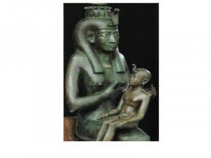 La marche d'Isis aux seins nus, par Shemsou-Hor. dans Culture Isis-M%C3%A8re-qui-transmet-la-vie-300x225