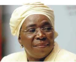 Dlamini-Zuma4 dans Politique