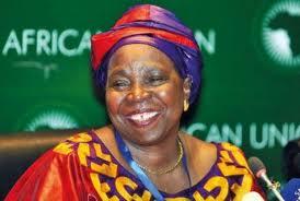 Déclaration de la Ligue Panafricaine – UMOJA (L.P.-U.) suite à l'élection de Mme Nkosazana Dlamini-Zuma à la tête de la Commission de l'Union Africaine (U.A.). dans Communiqué Nkosazana_Dlamini-Zuma