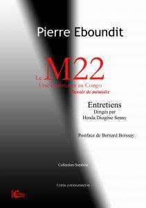 Juillet 2009, Babylas BOTON reçoit Pierre EBOUNDIT sur AFRICA 24. dans Histoire 1ere-couv23-last.tif_-211x300
